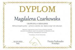 D33 - Behawioryzm-psów-proces-uczenia-się - D. Pankowska