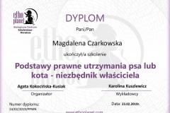 D6 - Potrzeby prawne utrzymywania - Kuszlewicz