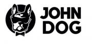 John-Dog - logo