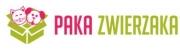 Paka-zwierzaka - logo